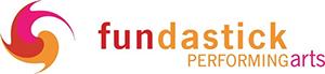 fundastick performing arts logo